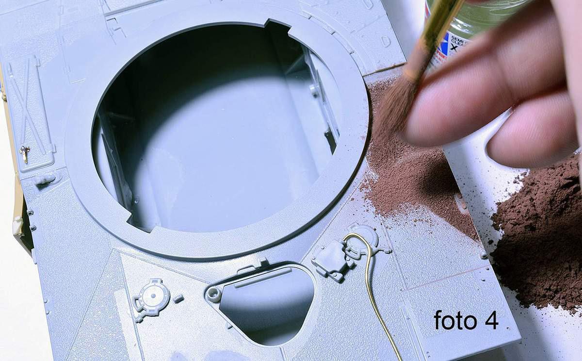 Технологии: Изготовление «антислипа», фото #5