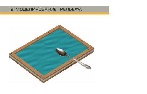 Технологии: Имитация воды, фото #2