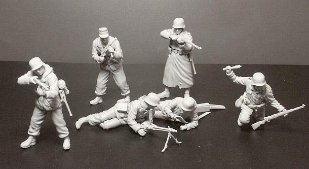 Обзоры: Desperate Defence (Korsun Pocket 1944)