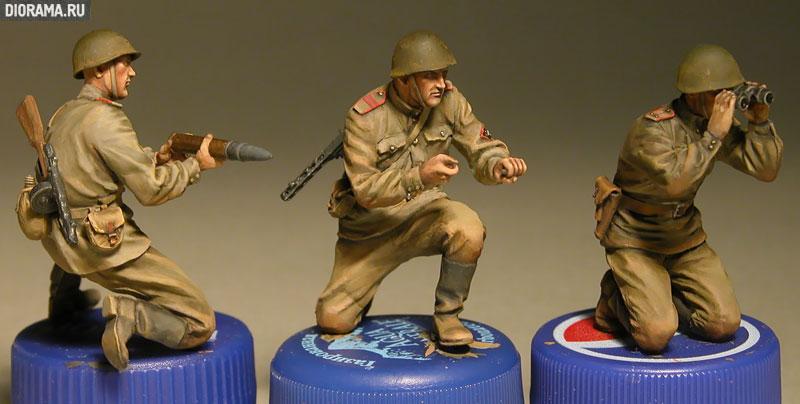 Обзоры: Советские артиллеристы, фото #7
